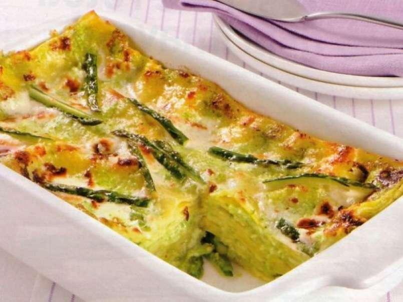 Primi piatti con gli asparagi 12 deliziose ricette tutte for Primi piatti particolari