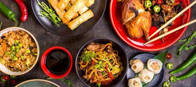 cucina asiatica le ricette da provare a casa