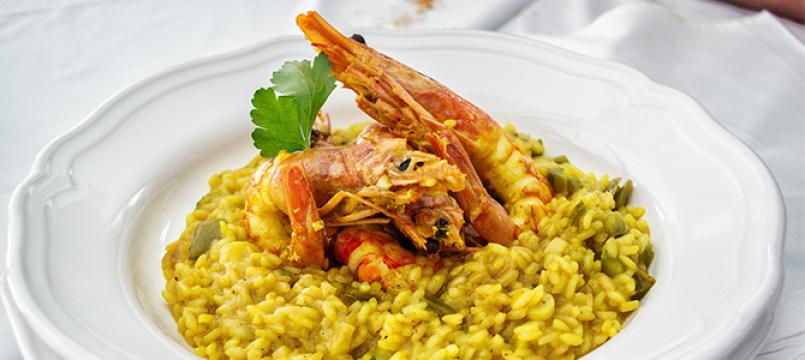 Primi di pesce le migliori ricette da preparare a casa for Cucina primi piatti di pesce