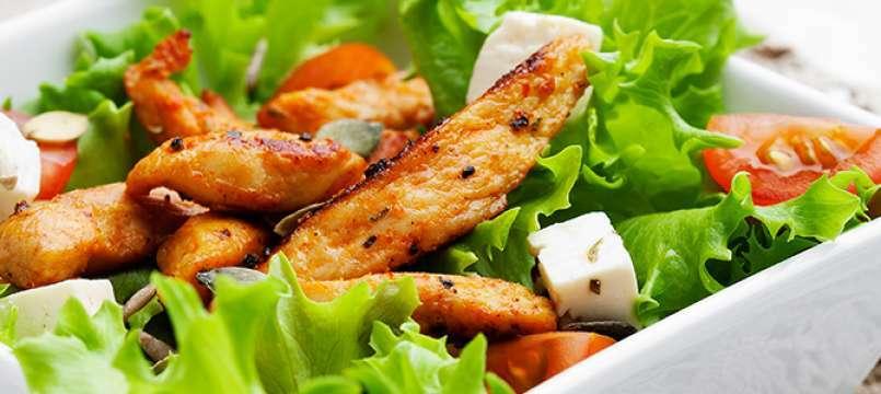 Ricette light per pranzo e per cena - Cosa cucinare per cena ...