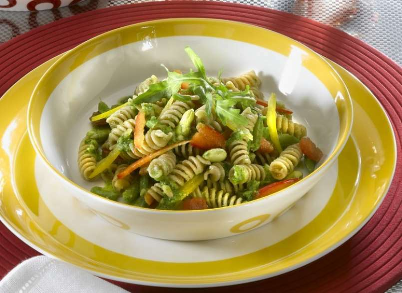 Primi piatti veloci 12 ricette facili e veloci per for Ricette per primi piatti