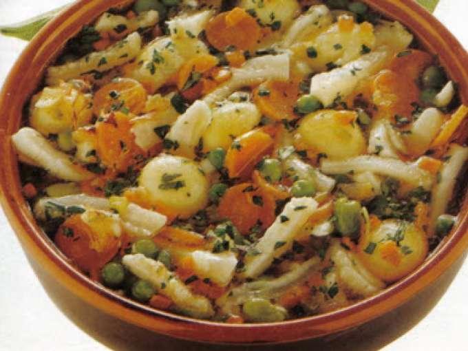 Le ricette di natale nella cucina molisana for Ricette in cucina
