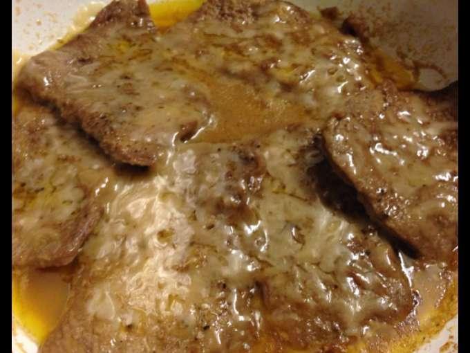Ricette con carne di bovino adulto
