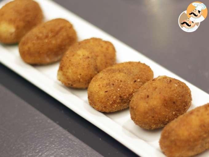 ricette tortilla di patate spagnola crocchette