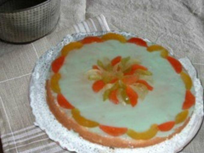Cassata siciliana tradizionale ricetta petitchef for Casa tradizionale siciliana