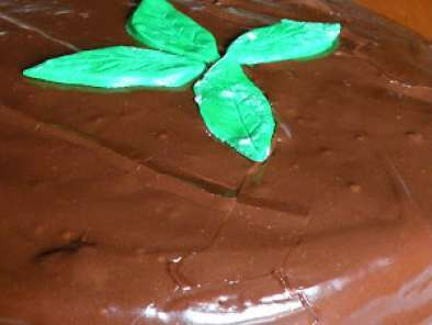 Ricetta Torta after eight