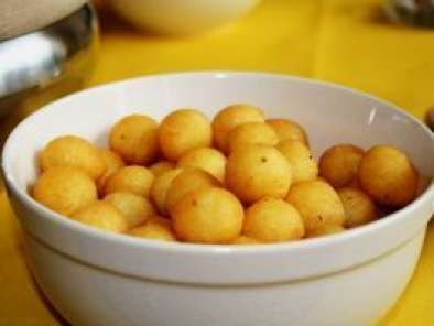 Ricetta Patate all'inglese