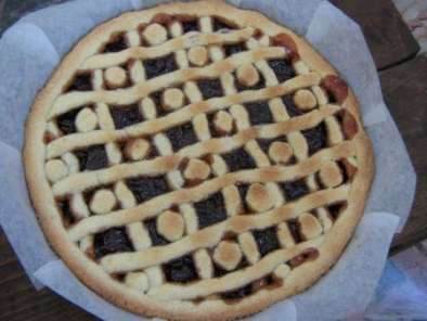 Pasta Frolla Alle Mandorle Ricetta Petitchef