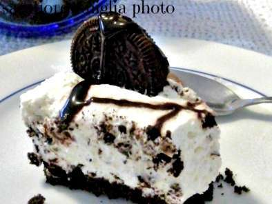 Ricetta Oreo dream pie