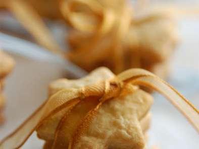 Biscotti Di Natale Tirolesi.Biscotti Tirolesi Ricetta Petitchef