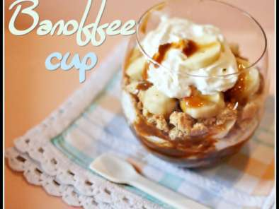 Ricetta Banoffee cup