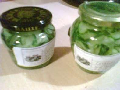 Cetrioli al formaggio aromatico ricetta petitchef for Cucinare cetrioli