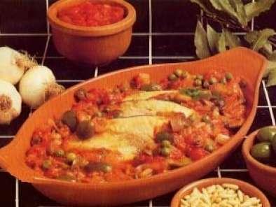 Agghiotta Di Pesce Spada Piatto Tipico Siciliano Ricetta Petitchef