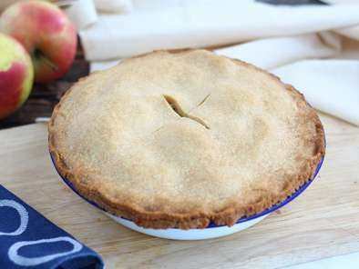 Apple pie - Ricetta originale americana