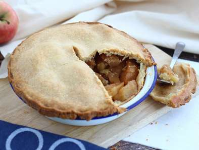 Apple pie - Ricetta originale americana, foto 2