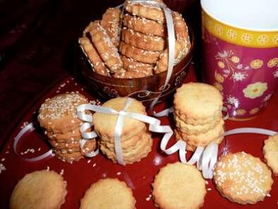 Semi di sesamo ricette dolci
