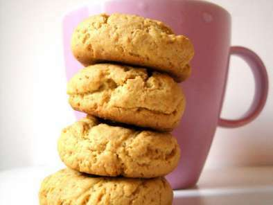 Ricetta Biscotti Semplici.Biscotti Semplici Semplici