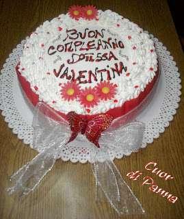 Auguri Di Buon Compleanno Valentina