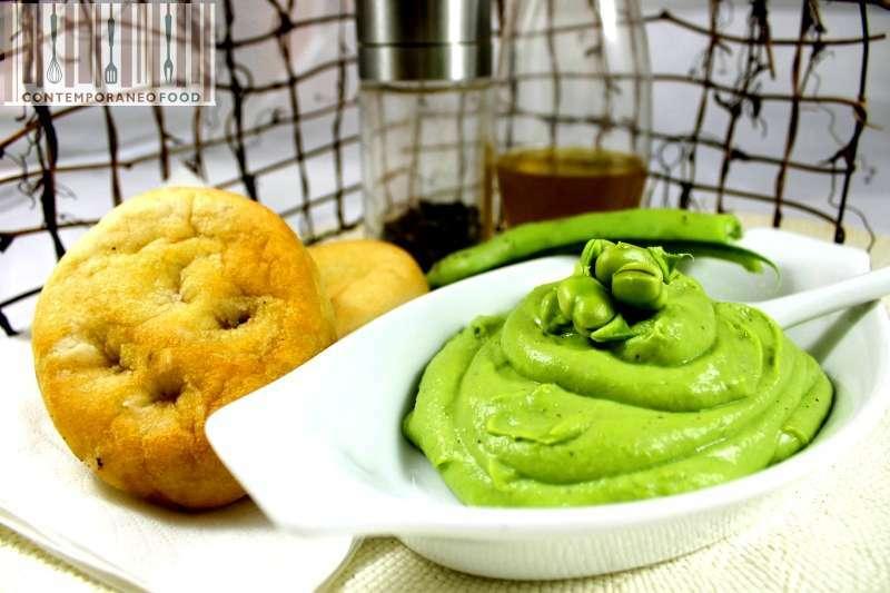 Crema di fave fresche ricetta petitchef - Cucina vegetariana ricette ...