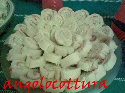 Cucina da single : antipastini veloci, Ricetta Petitchef