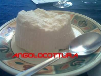 Cucina da single: ricotta dolcemente frullata - Ricetta Petitchef