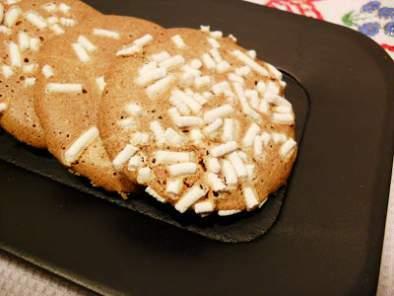 Cucina molecolare biscotti senza tuorlo ricetta petitchef