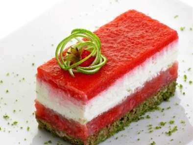 Freschezza Di Fragole E Yogurt Ricetta Petitchef