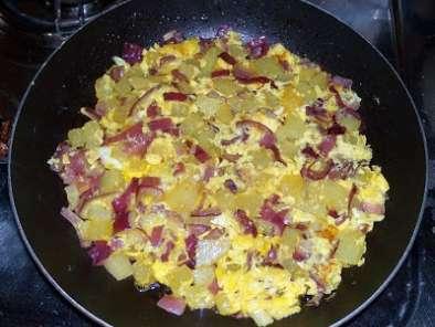 Ricetta Tortillas Patate E Cipolla.Frittata Patate E Cipolle Ricetta Petitchef