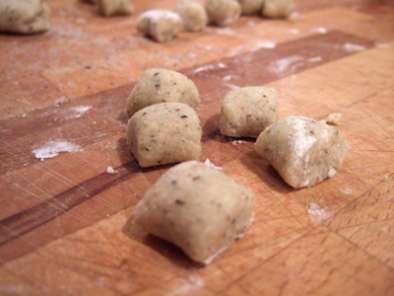 Ricetta Gnocchi Grano Saraceno.Gnocchi Di Grano Saraceno Ricetta Petitchef