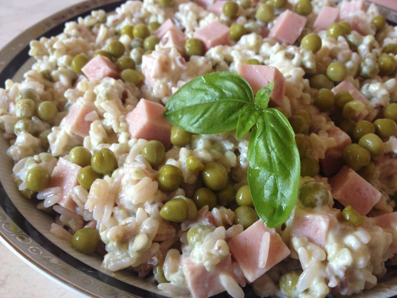 Insalata fredda di cereali ricetta petitchef for Primi piatti freddi