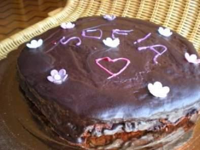 Pound cake al cioccolato di donna hay, Ricetta da Germana - Petitchef