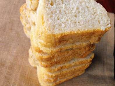 Mozzarella in carrozza al forno ricetta petitchef for Ricette mozzarella in carrozza al forno