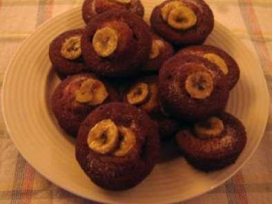 Ricetta Muffin Senza Latte.Muffin Alla Banana Senza Latte Ricetta Petitchef