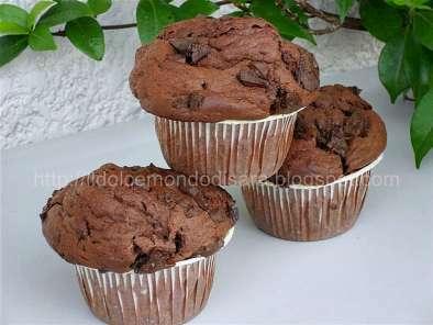 Muffins Starbucks Al Cioccolato Ricetta Petitchef