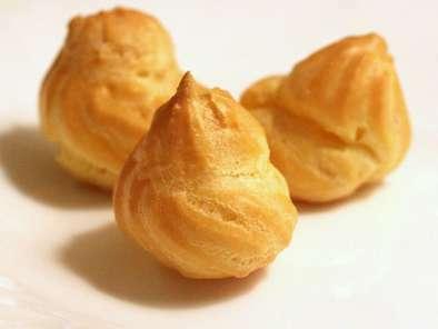 Ricetta Per Bigne.Pasta Choux L Impasto Per Bigne Ricetta Petitchef