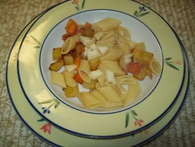 Ricette con zucca e patate