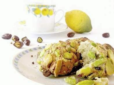 Pastine di pistacchio