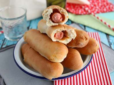 Spiro dog, gli hot dog fatti in casa