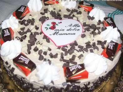 Torta Al Caffè Per La Festa Della Mamma Ricetta Petitchef