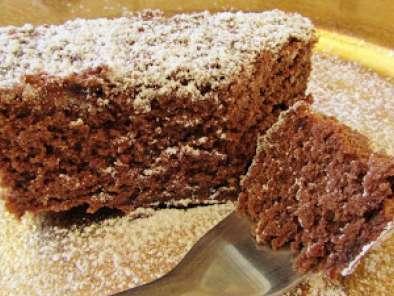 Ricetta Torta Al Cioccolato Senza Lievito.Torta Al Cioccolato Senza Lievito Buonissima Ricetta Petitchef