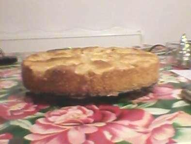 Ricette di torte con pasta madre