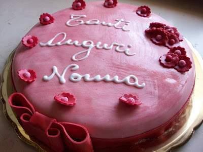 Torte Per La Festa Della Mammaauguri Mamme Ricetta Petitchef
