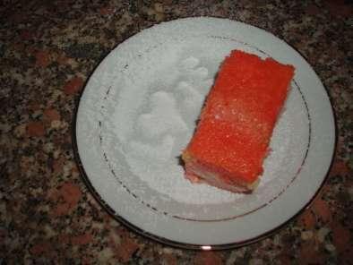 Ricetta Pan Di Spagna Yogurt.Tranci Di Pan Di Spagna Mascarpone E Yogurt Tm31 Mia Creazione Ricetta Petitchef