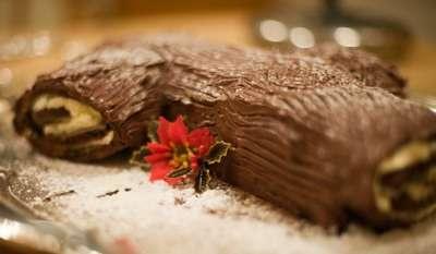 Tronchetto Di Natale Bimby.Tronchetto Di Natale Bimby Ricette Del Tronchetto Di Natale Al Cioccolato