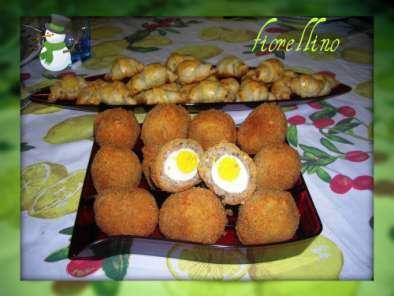 uova di quaglia fritte, ricetta petitchef - Cucinare Uova Di Quaglia